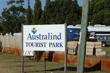 Home - Caravan Park Planning Western Australia